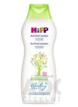 HiPP BabySANFT Detské pleťové mlieko