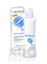 LACTACYD Pharma HYDRATUJÚCI