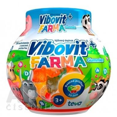 VIBOVIT+ FARMA Gummies