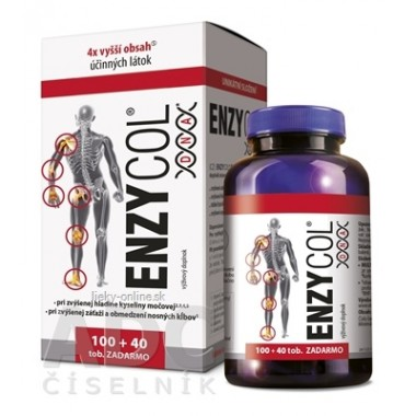 ENZYCOL DNA*
