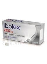 Ibolex 200 mg