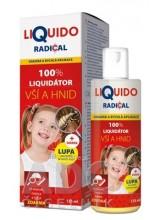 LiQuido Radical šampón proti všiam