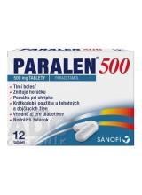 PARALEN 500