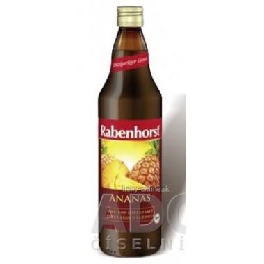 Rabenhorst Ananásová šťava