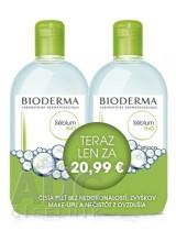 BIODERMA Sébium H2O FESTIVAL