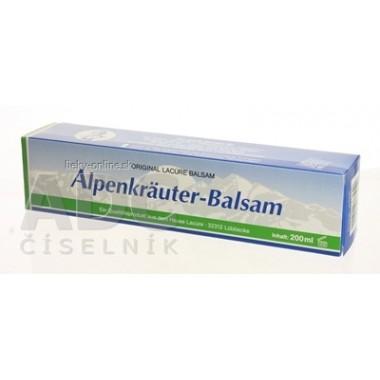 Primavera Alpenkräuter Balsam