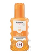 Eucerin SUN SENSITIVE PROTECT SPF 30 sprej