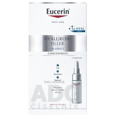 Eucerin HYALURON-FILLER Sérum Anti-Age