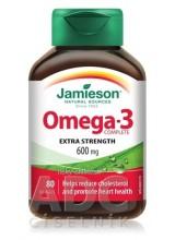 JAMIESON OMEGA-3 COMPLETE