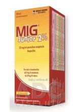 MIG Junior 2%