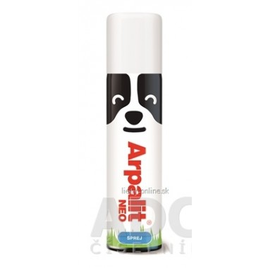 Arpalit NEO spray (4,7/1,2 mg/g)