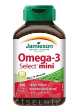 JAMIESON OMEGA-3 SELECT MINI