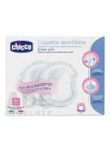 Chicco Antibakteriálne tampóny do podprsenky