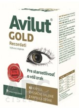 AVILUT Gold Recordati