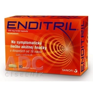 ENDITRIL 100 mg