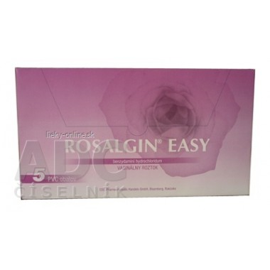 ROSALGIN EASY