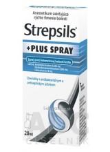 Strepsils PLUS SPRAY