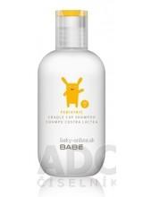 BABÉ DIEŤA Šampón na mliečne chrasty