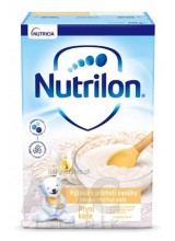 Nutrilon obilno-mliečna Prvá kaša ryžová