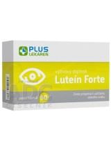 PLUS LEKÁREŇ Luteín Forte