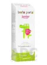 Biela perla Junior
