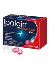 Ibalgin Rapidcaps 400 mg