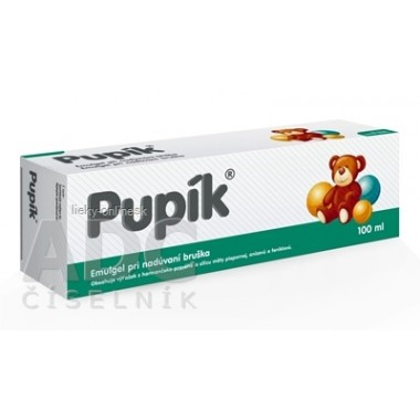 HERBACOS Pupík