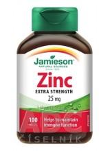 JAMIESON ZINOK 25 mg