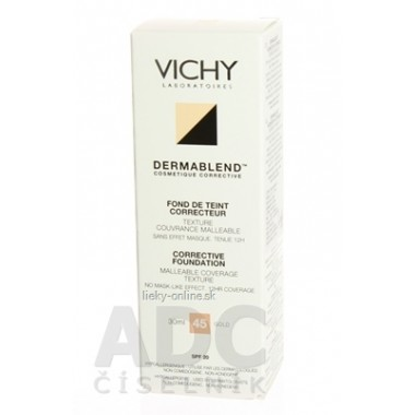VICHY DERMABLEND 45 KOR.MAKE-UP