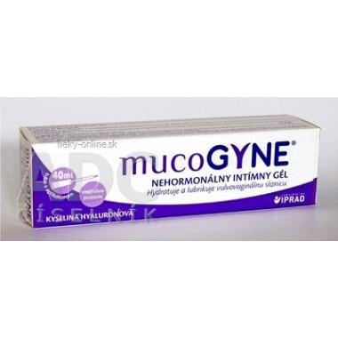 mucoGYNE