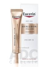 Eucerin HYALURON-FILLER+ELASTICITY očný krém
