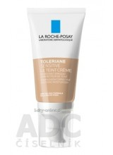 LA ROCHE-POSAY TOLERIANE SENSITIVE light