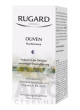 RUGARD OLIVOVÝ nočný krém