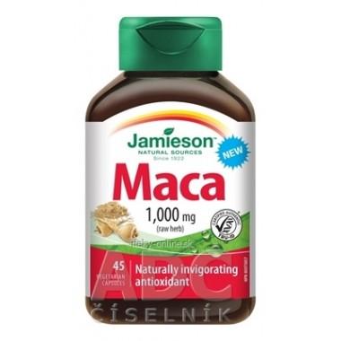 JAMIESON MACA 1000 mg