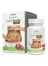 SWISS Imunit LAKTOBACILY FORTE