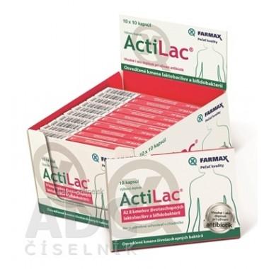 FARMAX ActiLac box