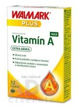 WALMARK Vitamín A MAX