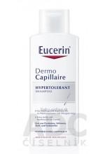 Eucerin DermoCapillaire Hypertolerantný šampón