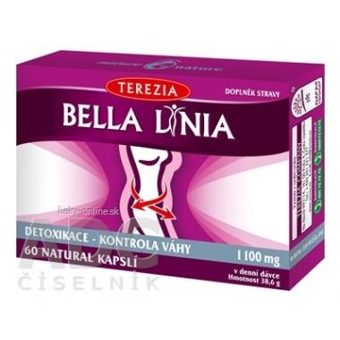 TEREZIA BELLA LINIA