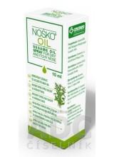 NOSKO OIL