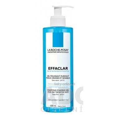LA ROCHE-POSAY Effaclar gel R18
