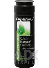 Capillan hair activator