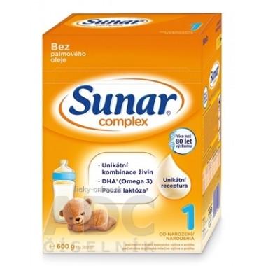 Sunar Complex 1