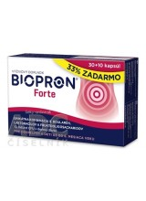 BIOPRON Forte