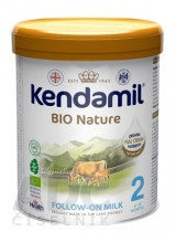 KENDAMIL 2 Organic, BIO Nature