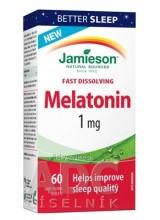 JAMIESON MELATONÍN 1 MG