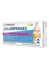 ArkoDEFENSES Kids