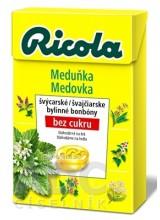 RICOLA Medovka