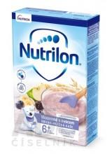 Nutrilon obilno-mliečna kaša viaczrnná