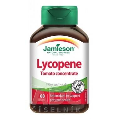 JAMIESON LYKOPÉN 10000 µg